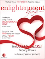Enlightenment Lifestyle Magazine: Heart Issue