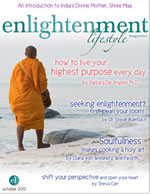 Enlightenment Lifestyle Magazine: Soul Issue